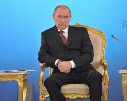В.Путин: У следствия нет претензий к А.Сердюкову