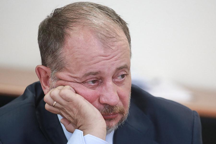 Потерял: $832 млн (4% от состояния)  Возможные изъятия у компании по плану Белоусова:  20,89 млрд руб.