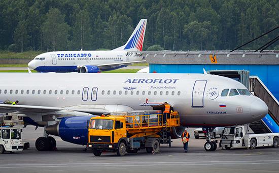 «Трансаэро» продадут «Аэрофлоту» за 1 рубль
