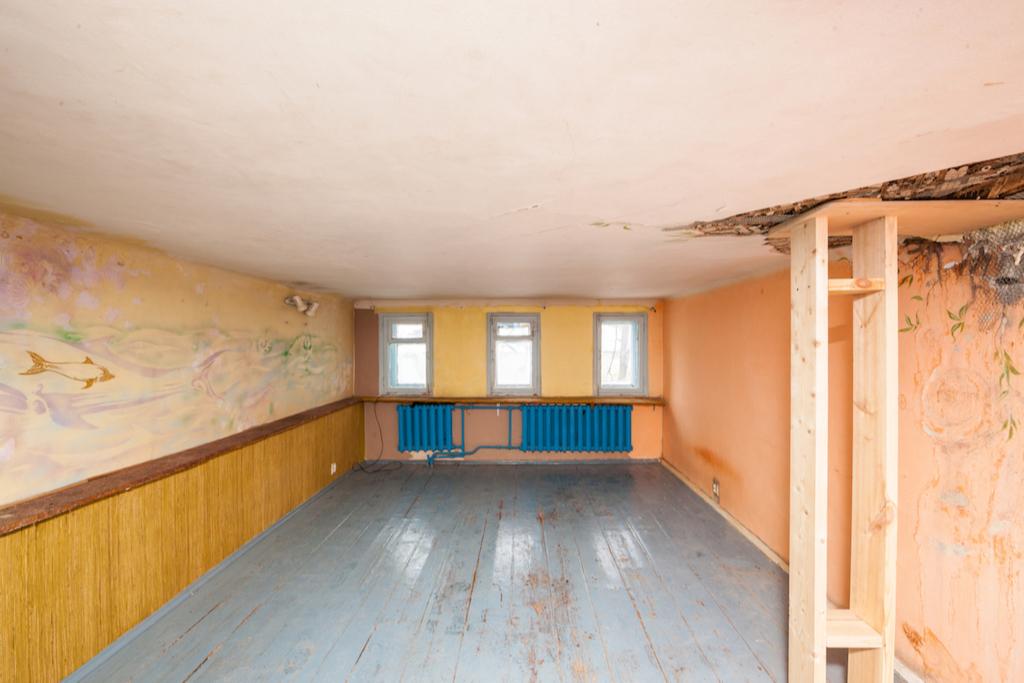 Квартира площадью 28 кв. м в доме рядом с Чистыми прудами за 7,6 млн руб.