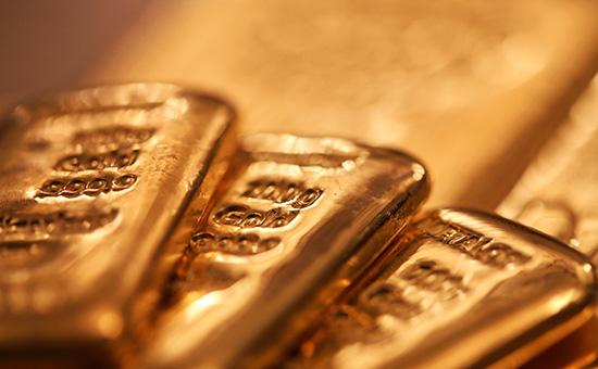 Столетний механизм ценообразования золота сменила электронная платформа