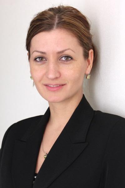 Эрика Киндсфатер
