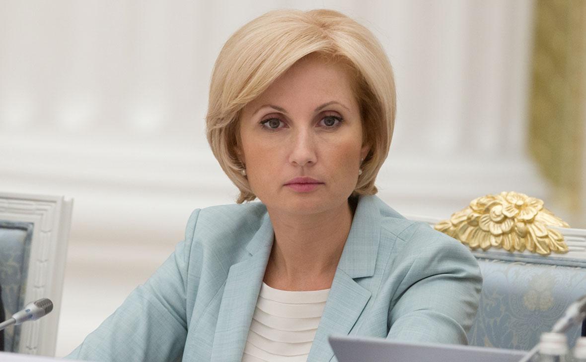 Ольга Баталина