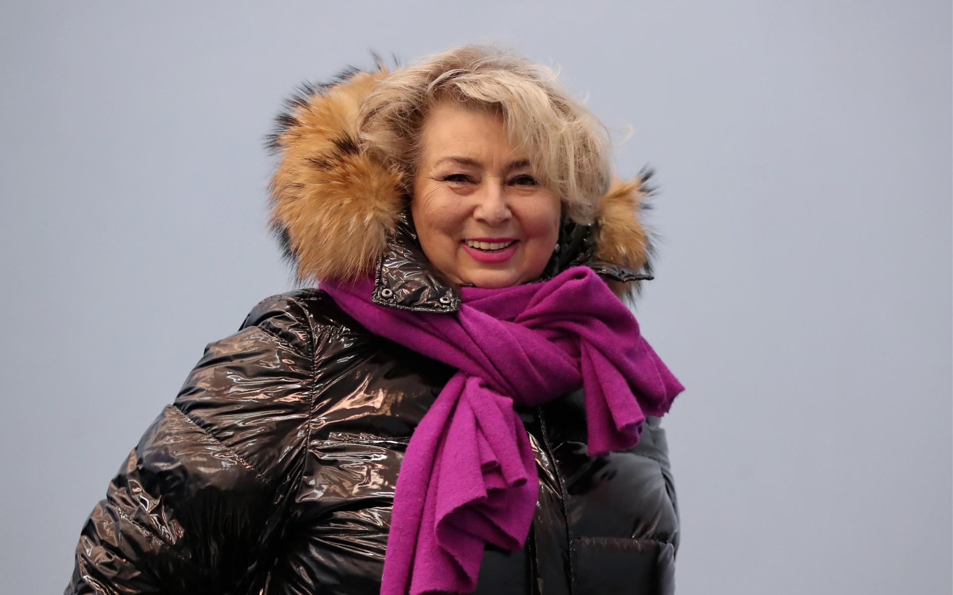 Фото:Олег Бухарев/ТАСС