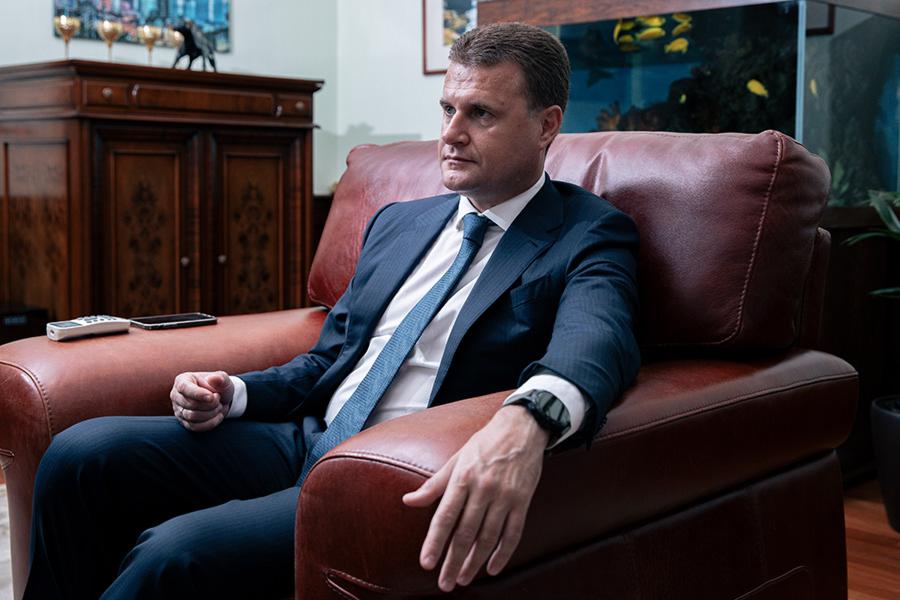 Алексей Чекунков