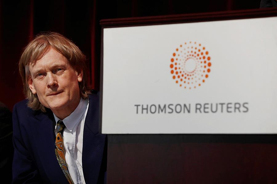 Фото:Mark Blinch / Reuters