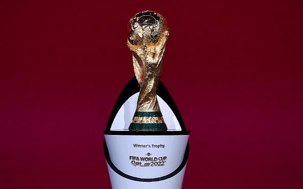 Фото: FIFA/FIFA via Getty Images