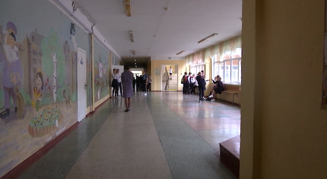 Власти Пермского края приняли решение о досрочном выходе на каникулы