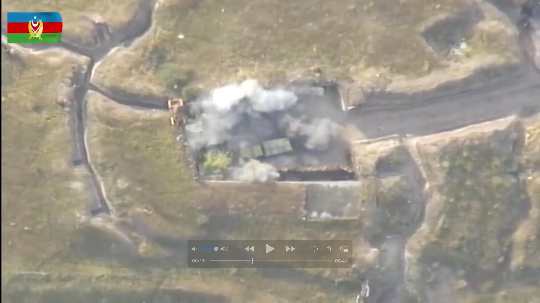 Видео:Министерство обороны Азербайджана