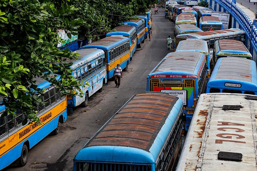 Фото:Bikas Das / AP