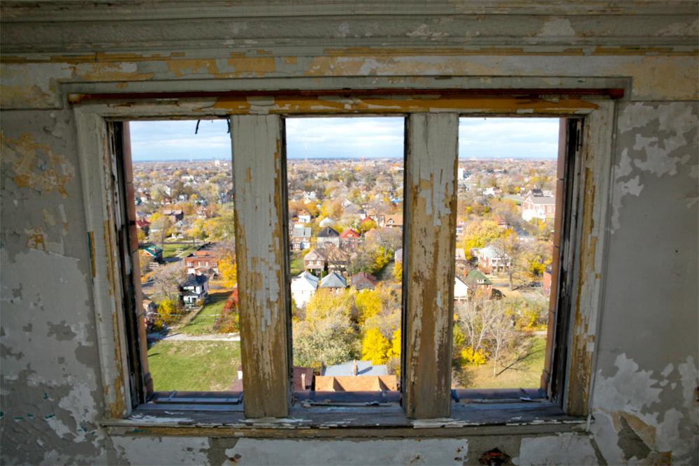 Купить землю в детройте купить дом в клайпеде
