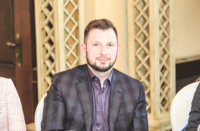 Сергей Круглик, руководитель клиники пластической хирургии и косметологии «VIP Clinic».