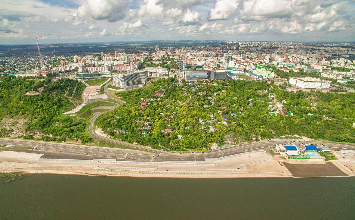 Фото: Сергей Николаев