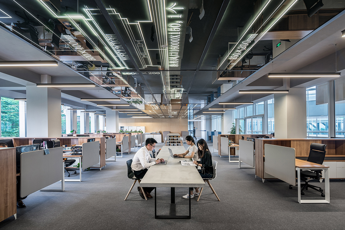 Фото: LYCS Architecture / Unsplash