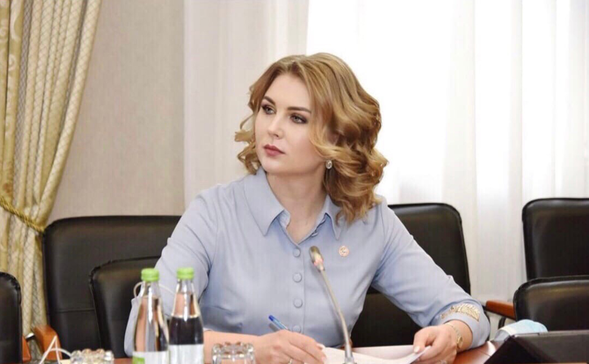 Ирина Волынец