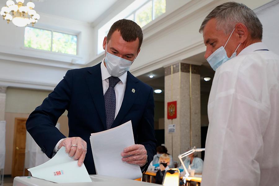 Фото:Евгений Переверзев / РИА Новости