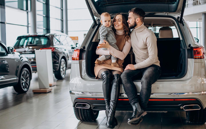 <p>Купить новый автомобиль по госпрограмме сможет не каждый желающий.</p>