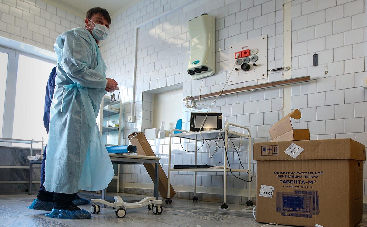 Фото:Павел Львов / РИА Новости