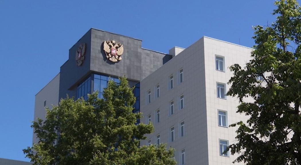 Уголовное дело о новом здании Пермского крайсуда направлено на пересмотр