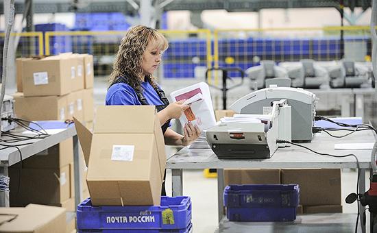«Почта России» сократит срок доставки из китайских интернет-магазинов