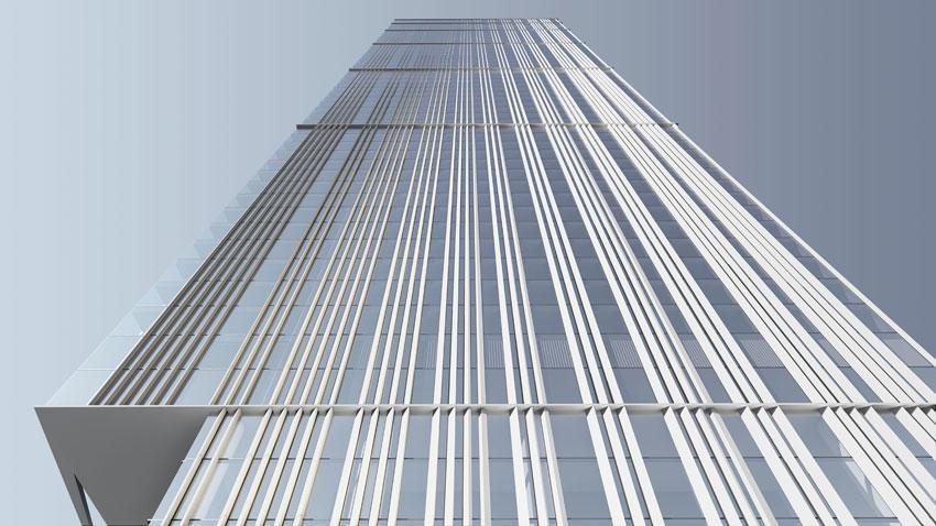 Компания Capital Group, основанная в1991 году Владиславом Дорониным, занимается комплексным развитием объектов жилой икоммерческой недвижимости, втом числе натерритории делового центра «Москва-Сити» (башни ОКО, «Город столиц»)