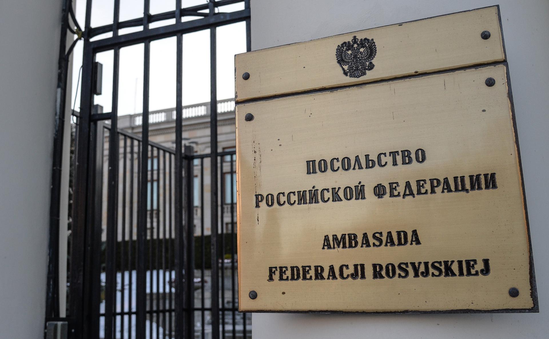 Фото: Алексей Витвицкий / РИА Новости