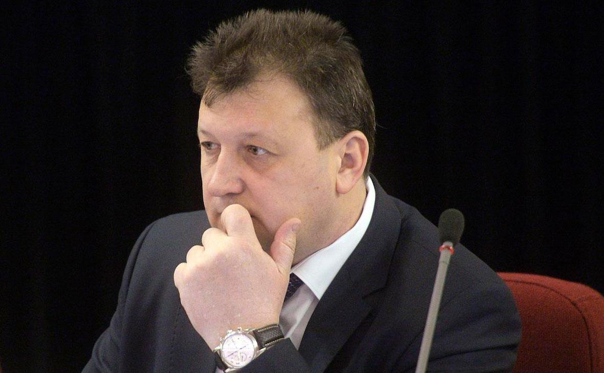 Иван Ткачев