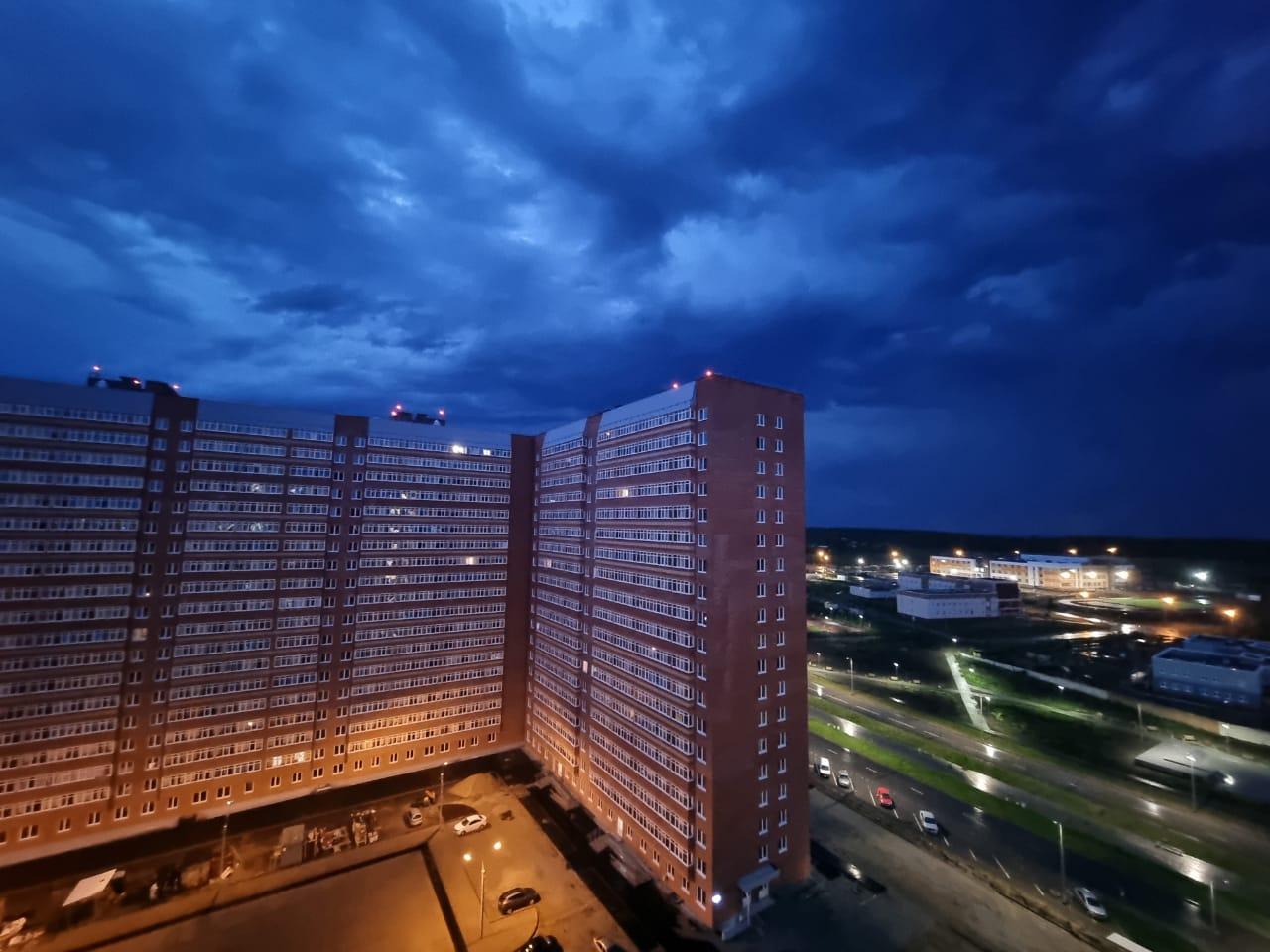КРПК вынесли предостережение из-за сроков строительства ЖК «Любимов»