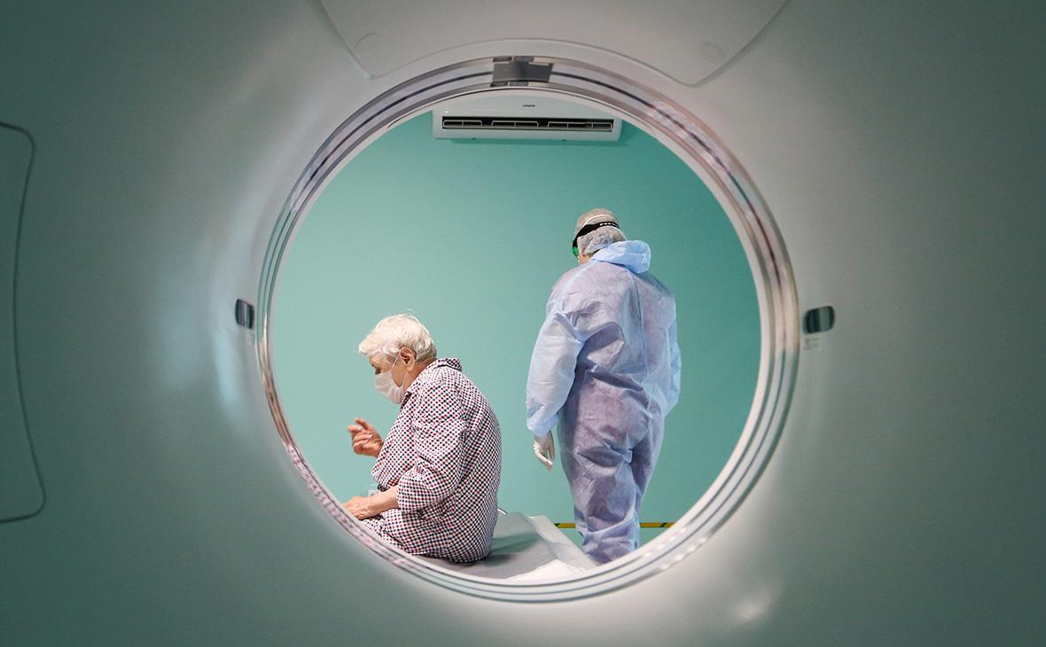Голикова заявила о снижении смертности от COVID-19 в течение двух месяцев