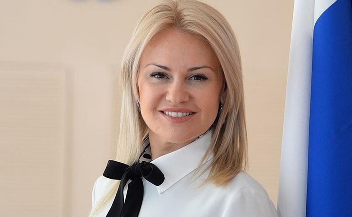 Марина Лыбанева
