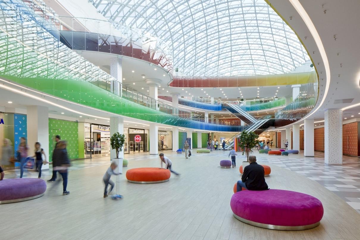 Торговый центр «Ривьера»