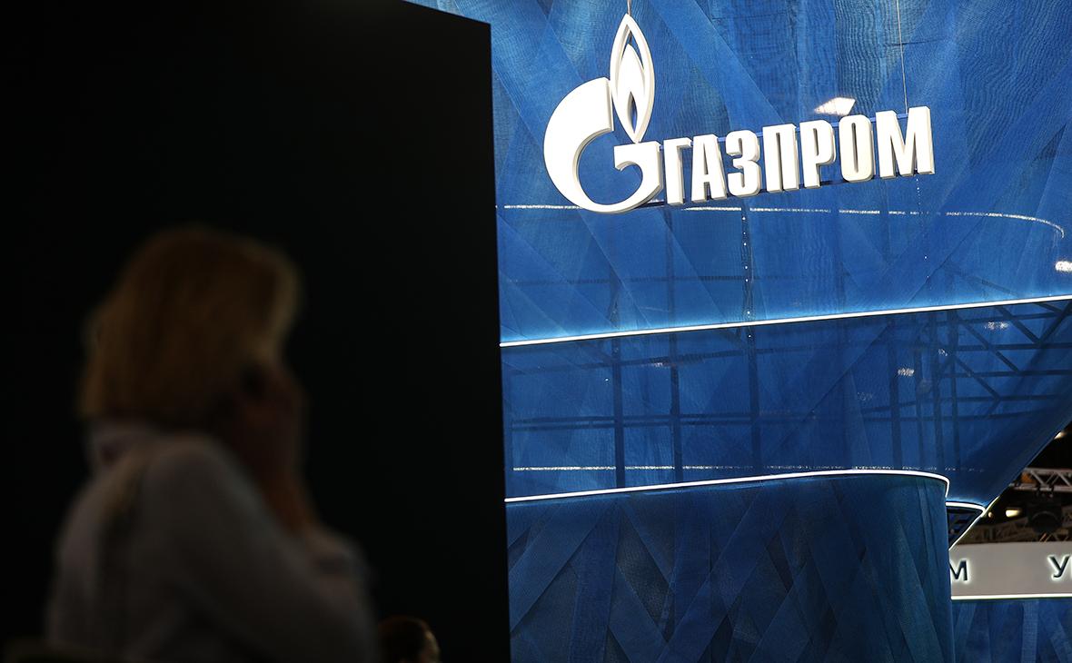 В США пообещали привлечь Газпром к ответственности за нарушение санкций