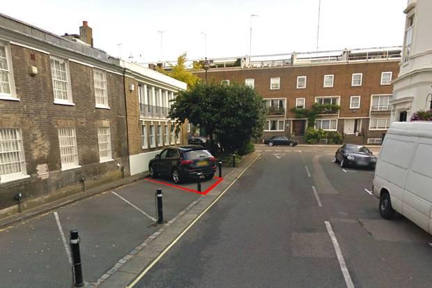 Фото: Google StreetView via standard.co.uk