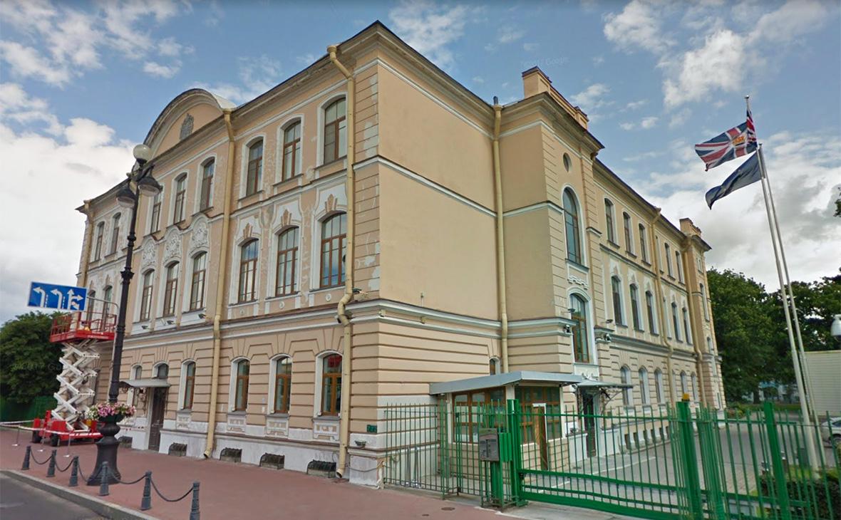 Фото: Скриншот google maps