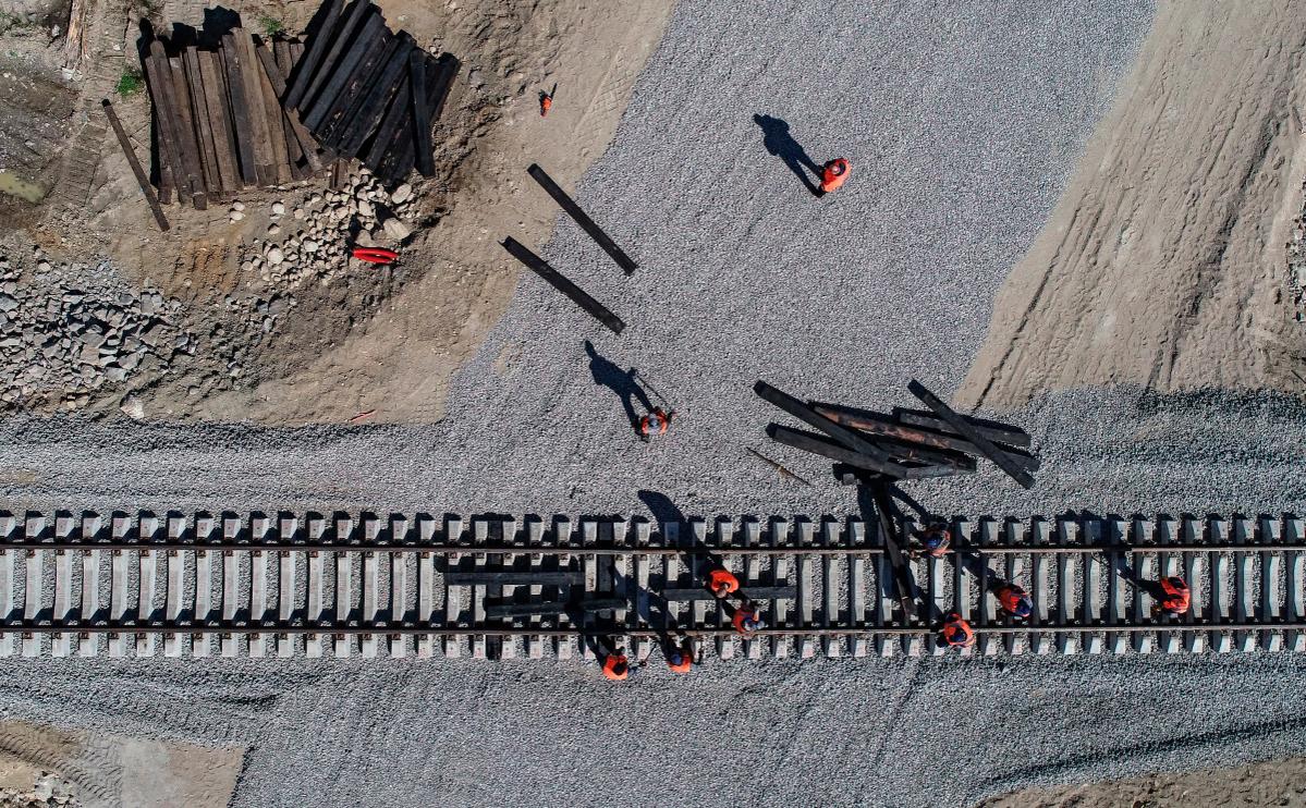 Путин согласился с идеей построить новый БАМ для экспорта угля