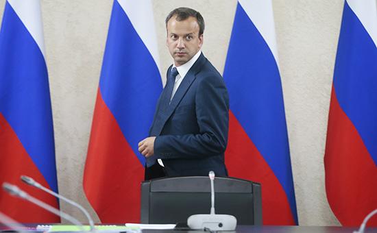 Правительство отреагировало на введенные Украиной санкции