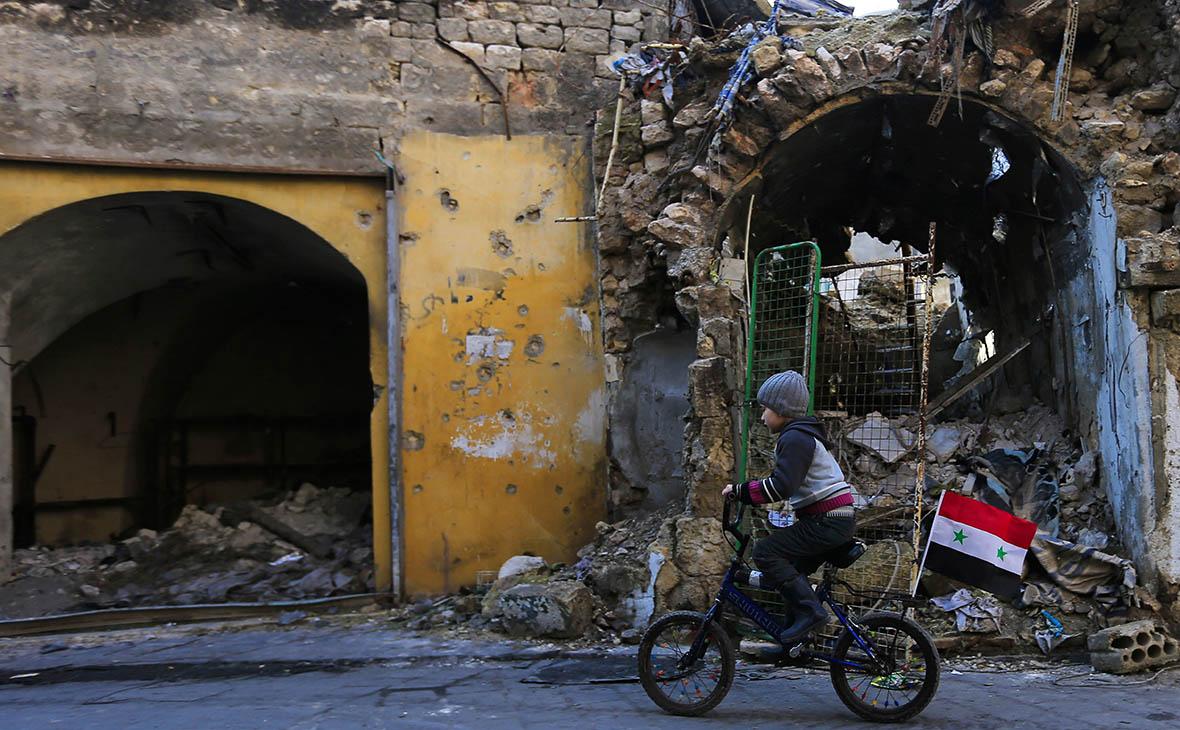 Фото: Hassan Ammar / AP