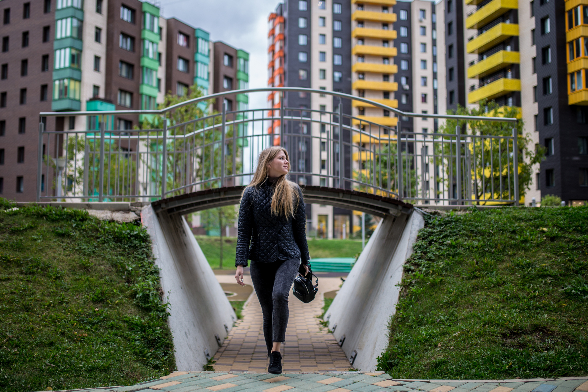 В Старой Москве останутся некоторые проекты комфорт-класса, но основную часть составит бизнес-класс