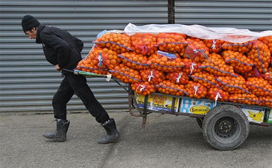 Фото: Валерий Мельников / ТАСС