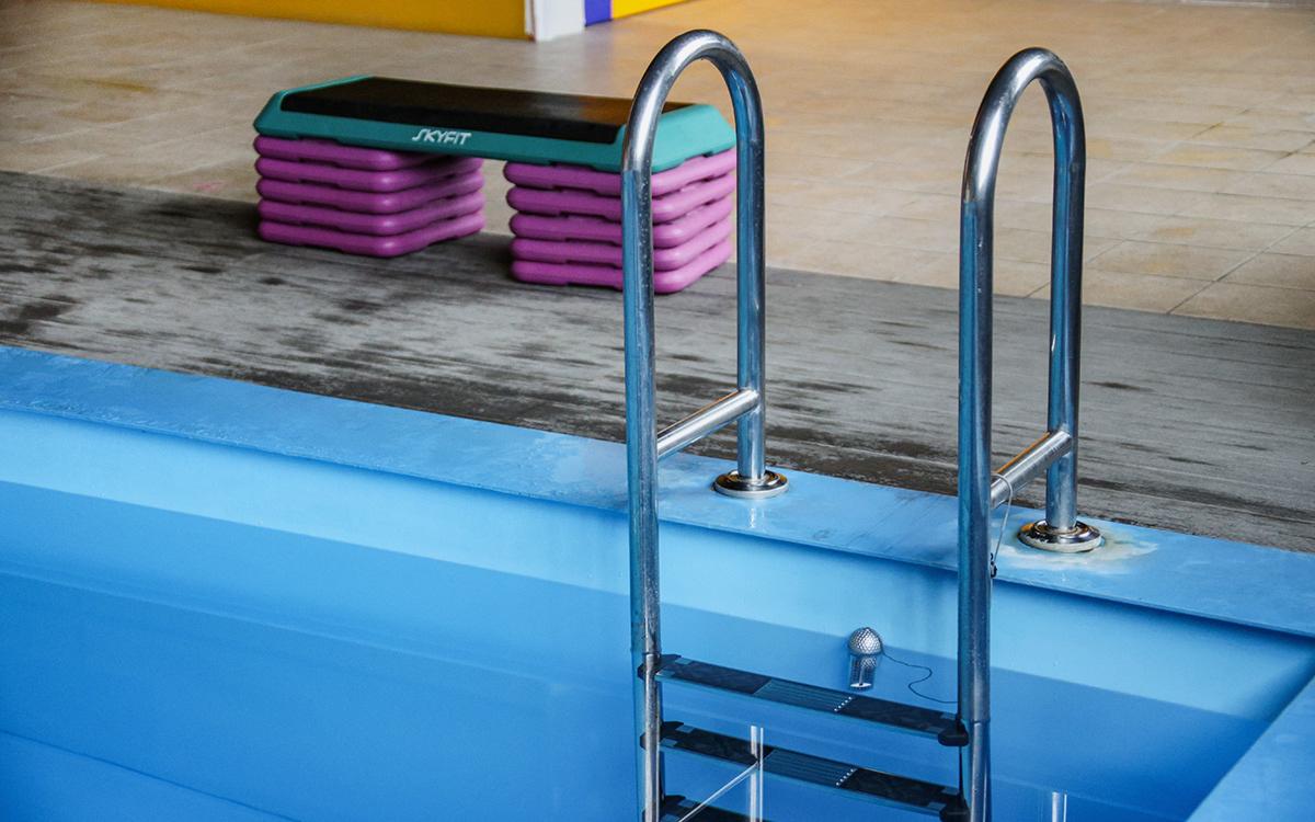 фитнес клубы москвы с бассейном дешевле