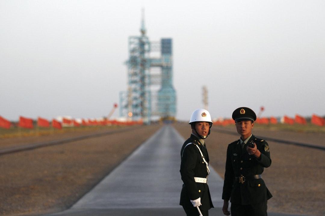 Повторные испытания по уничтожению спутника Китай успешно провел в 2014 году
