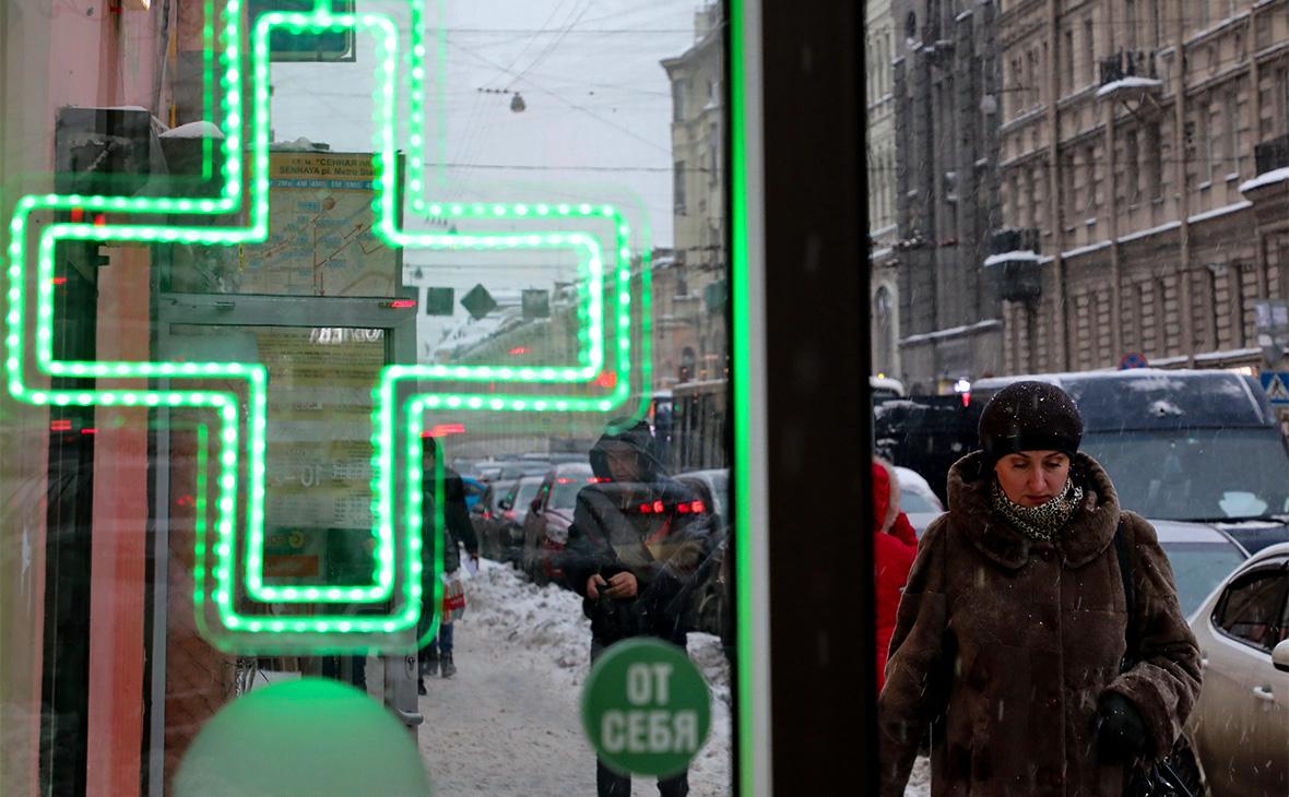 Фото: Светлана Холявчук / Интерпресс / ТАСС