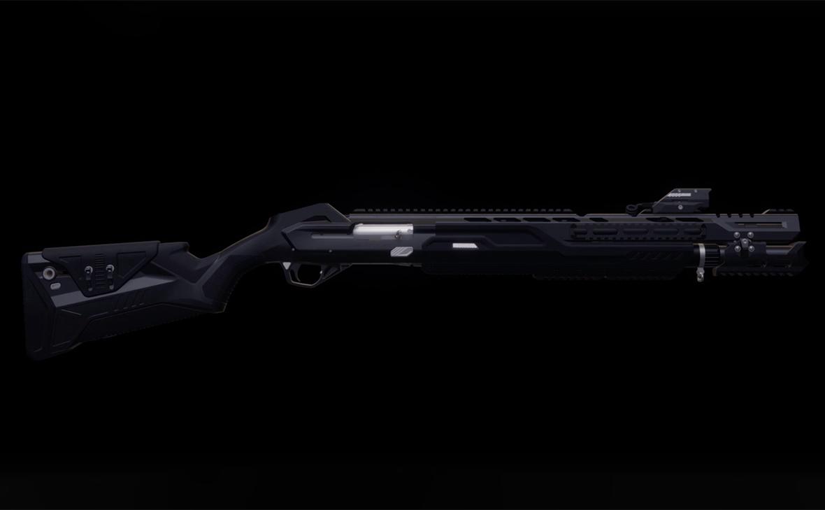 Ружье МР-155
