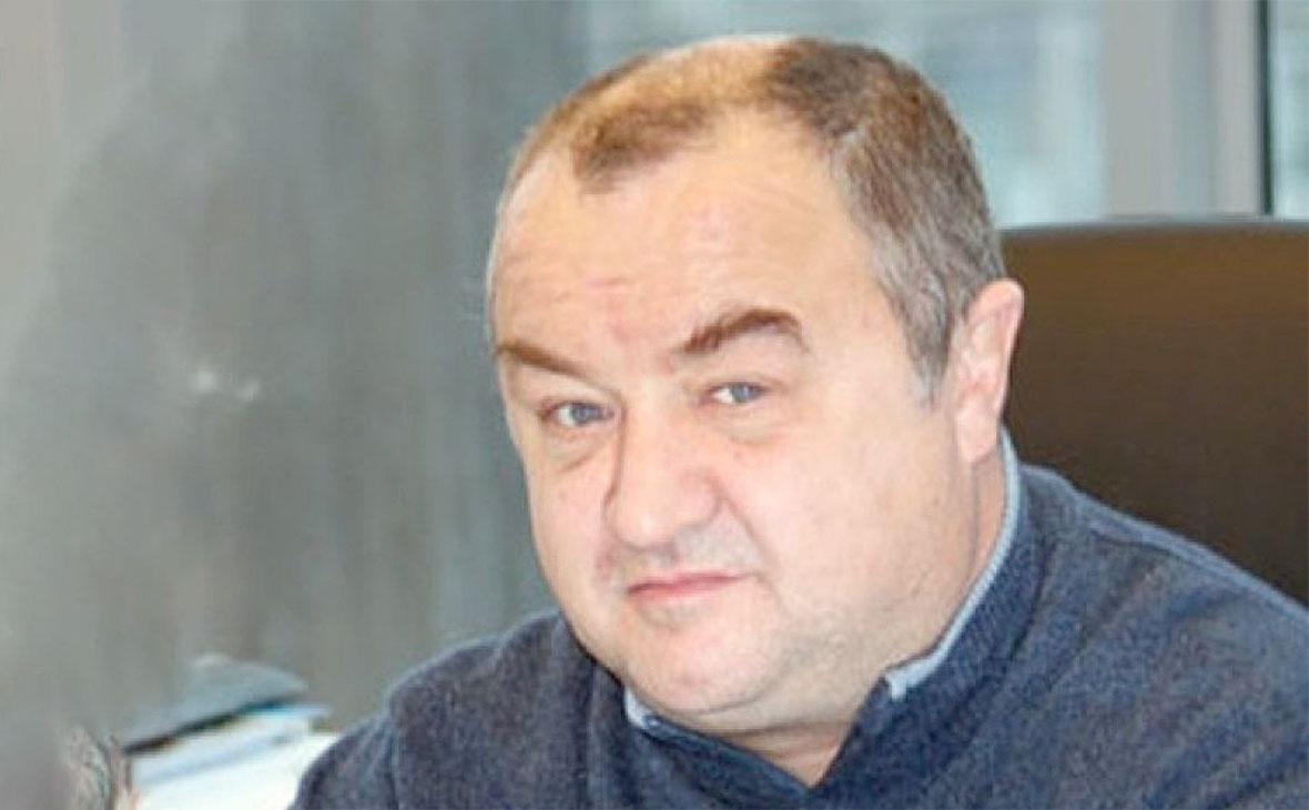 Александр Некрасов