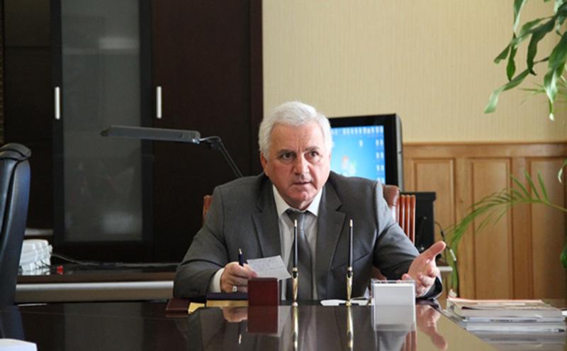 Мухмад Асхабов