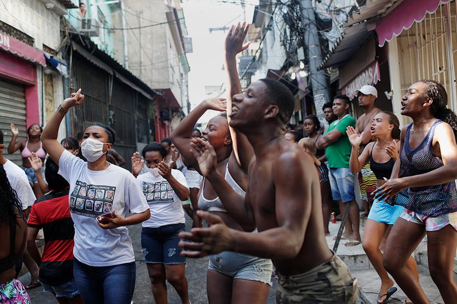 Фото:Silvia Izquierdo / AP