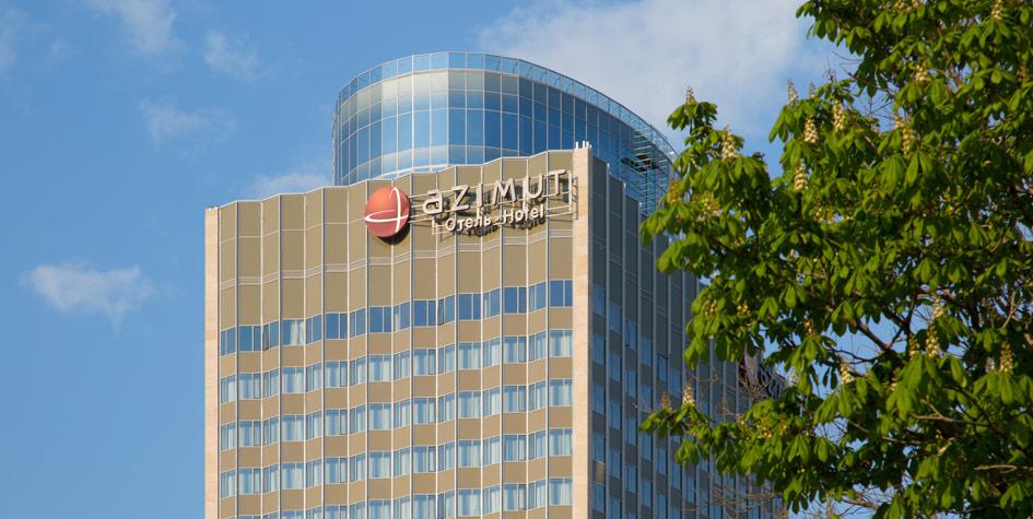 Фото: Azimut Hotels