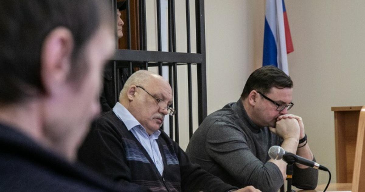 адвокат дмитрия еремеева