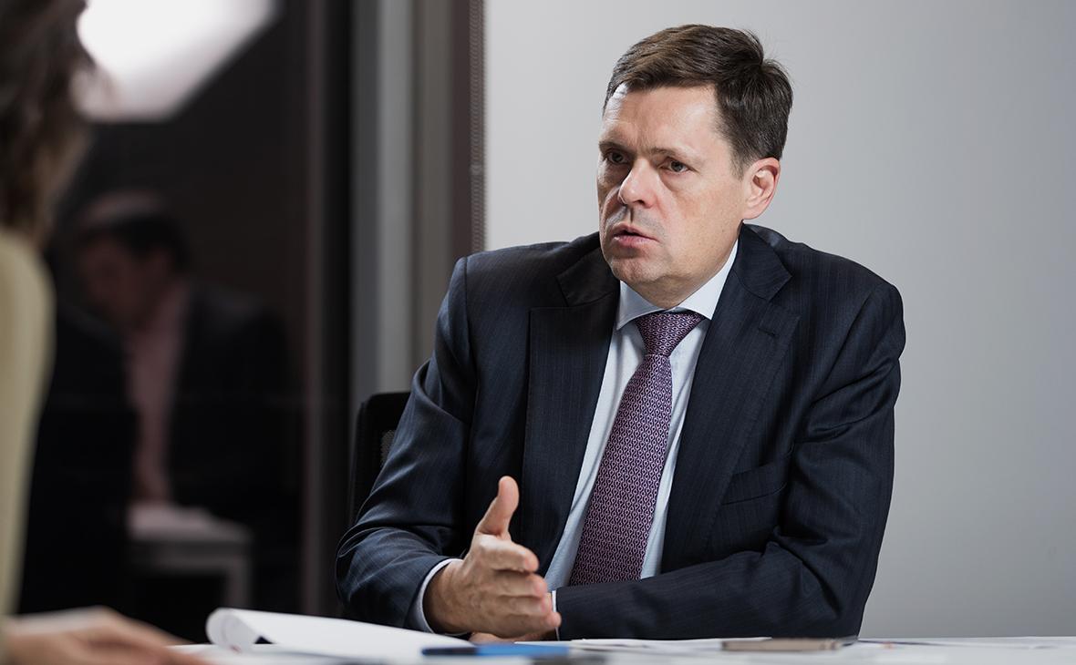 Экс-глава РЭО перейдет в новую петербургскую мусорную компанию