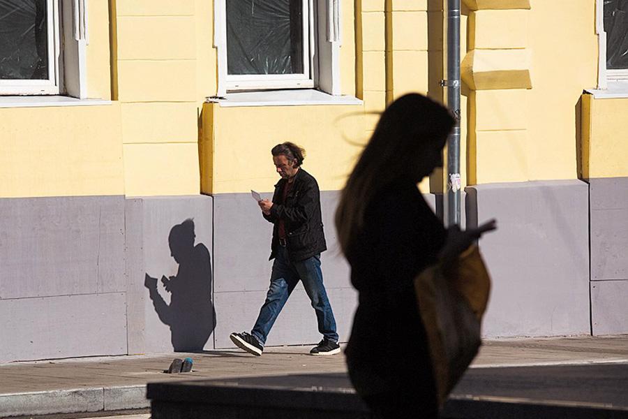Фото:Сафрон Голиков / «Коммерсантъ»
